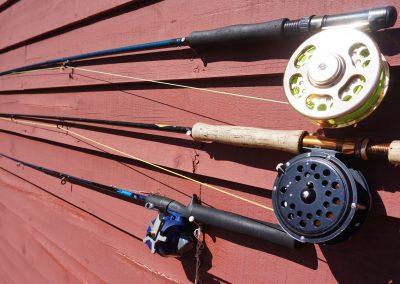 Newfoundland Fly Fishing
