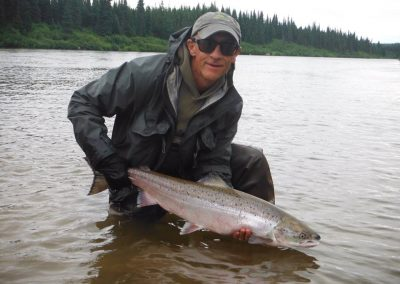 dave evans - salmon 5
